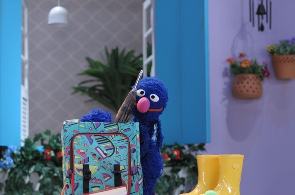 Correio Braziliense – Sesame Street will be aired on the TV Brasil channel with two new seasons