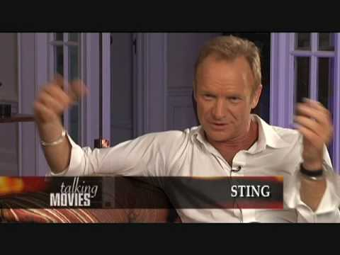 BBC World – Talking Movies: 2012 A Time for Change